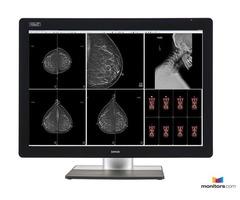 New Barco Coronis Tomo Color LED Digital Mammography PACS Display