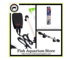 Fish Aquarium Store