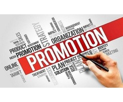 Product Promotion Services To Escalate Marketing Targets