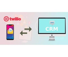 Communication API for SMS & Call | SuiteCRM Twilio SMS