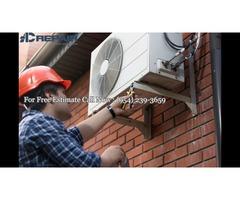 Repair AC through AC Repair