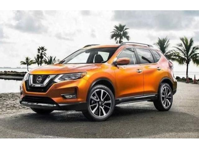 Nissan Dealership Houston Tx >> New Nissan Rogue In Houston Tx Nissan Dealer