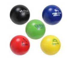 1001 Stress Balls can help you with the best quality stress balls with logo! Go buy today!
