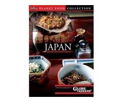 Planet Food Japan- Travel Video Japan