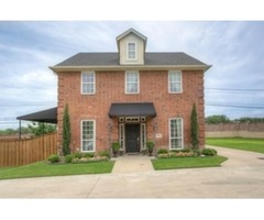 Now Hear This...4-BR / 3-BA Brick With Extra Lot Next Door!