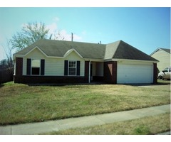 Great Opportunity! 3Bed 2Bath Brick Home For Sale or Rent-to-Own!