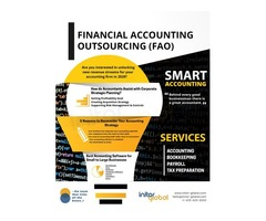 Online Accounting Bookkeeping Services