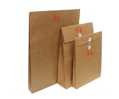 We provide High-Quality Custom Paper briefcase Wholesale