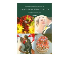 Indoor Wedding Venues in NC
