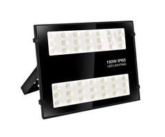 Hykolity 150W LED Security Flood Light