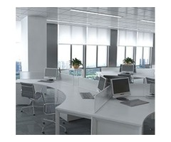 Leading Commercial Office Cleaning Services in Dallas, TX