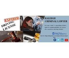Raleigh Criminal Defense Lawyer Blog | North Carolina  Raleigh Criminal lawyer