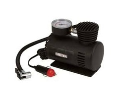 What Is A Tire Inflator? – Air Compressor