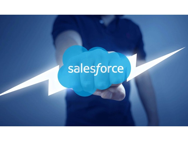 Benefits of Salesforce | free-classifieds-usa.com