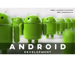 Custom Android App development by leading Android Development Company | free-classifieds-usa.com