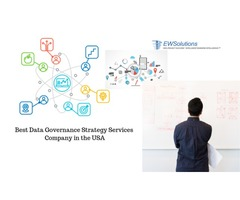Best Data Governance Strategy Services in the USA