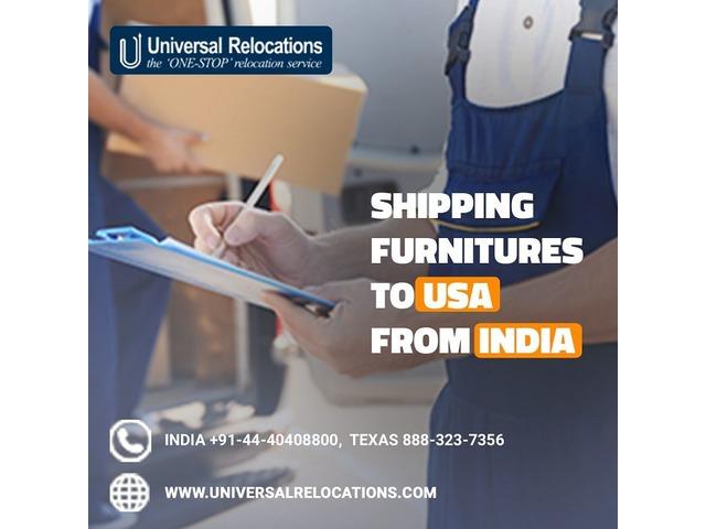 Shipping Furnitures to USA | free-classifieds-usa.com