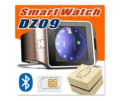 DZ09 Bluetooth smartwatch with Camera GT08 A1 U8 smart watch android smart watchs for apple Samsung