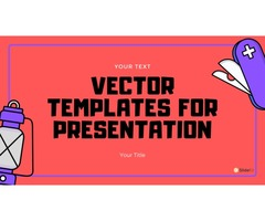 PowerPoint Vector Templates for Presentation | free-classifieds-usa.com