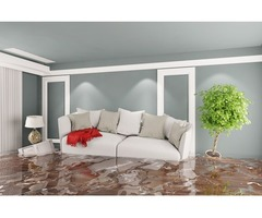 Water Damage 24 hours a day and 7 days a week