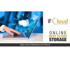 Online Best Cloud storage