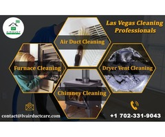 Duct Cleaning Service Provider