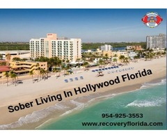 Sober Living In Hollywood Florida