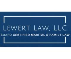 Domestic Violence Lawyers in Boca Raton | Lewert Law, LLC