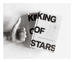 Buy Best Addiction Recovery Book: King of Stars