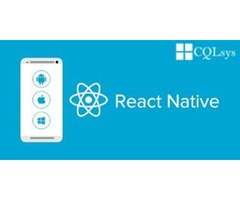 React Native Development in the USA