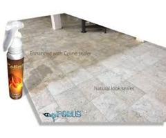 Professional Natural Stone Grout Sealer - Celine