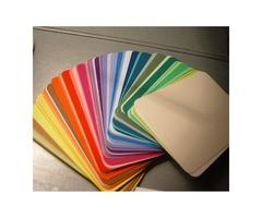 Tidebuy Colors Fabric Sample