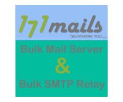 SMTP Relay Server provider