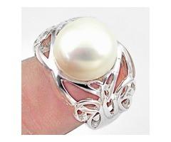 Artisan pearl brand jewelry