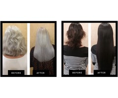 Hair Extensions & Hair Extensions