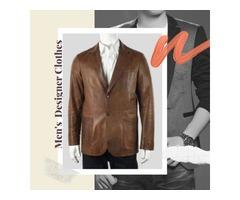 Men's Used Designer Clothes for Sale