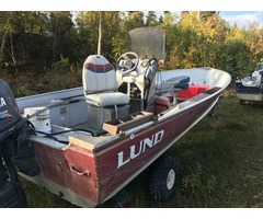 Lund's for sale