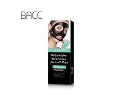 BACC Blackhead Remover Moisturising Keratin Repair Bamboo Charcoal Hydrating Face Clean Mask Peel Of