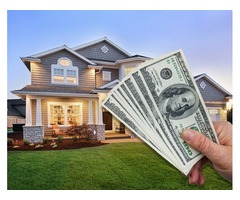 Get a Cash Offer for Your House or Property
