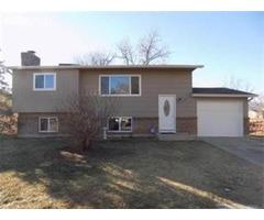 Cheyenne Mountain Real Estate
