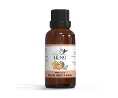 Shop HBNO™ Angel Insect Away Oil in Bulk from Essential Natural Oils