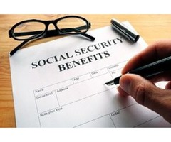 The Law Center for Social Security Benefits - Remond Atie Law Firm
