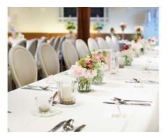 Party Rentals Alhambra | Book now all Rental Equipment – CA