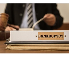 Anthony Bankruptcy Attorney