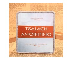 Tsalach Anointing Cheap Custom Patches | As low as 40% Off | GS-JJ ™
