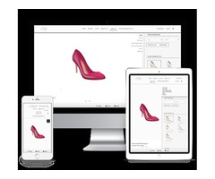 Women Formal Shoe Designer Software in USA