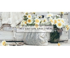 All Cotton and Linen - ACL