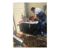 Heating Repair & Installation Services