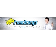 hadoop online training courses
