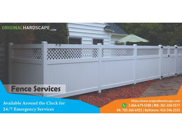 Fence service | free-classifieds-usa.com